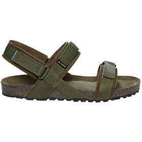 VAUDE UBN Lorus Sandals Women, verde